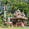 Mae Sariang Tours shrines along the way