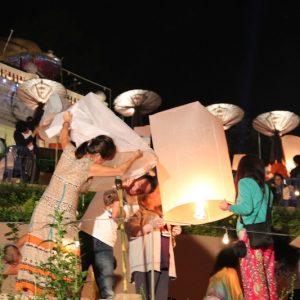 Wat Doi Ti Chiang Rai Chiang Mai Loy Krathong Tour