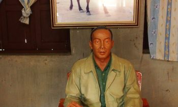 Khun San Museum Doi Mae Salong Tour